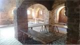 Kloster Chorin – Küche
