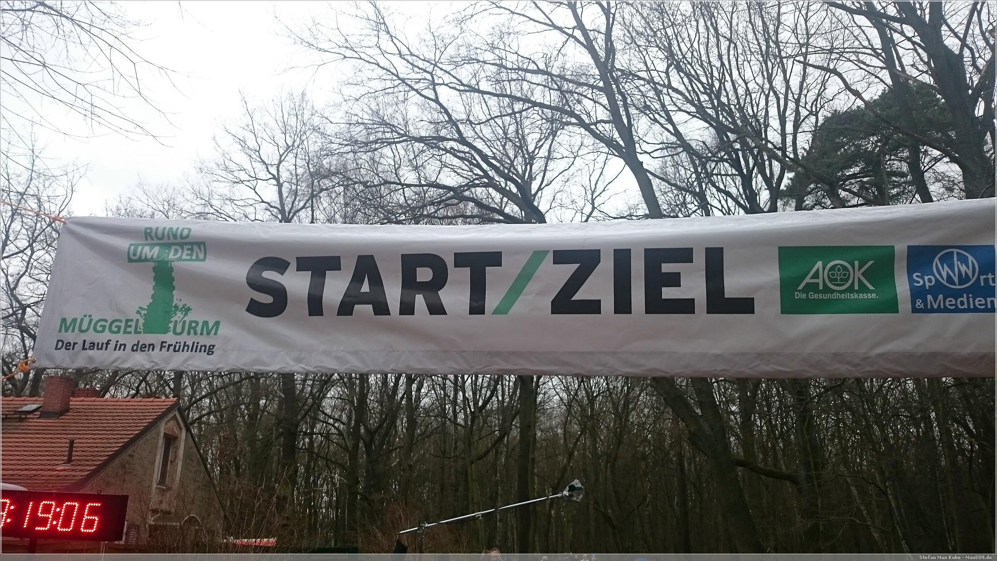 Start/Ziel