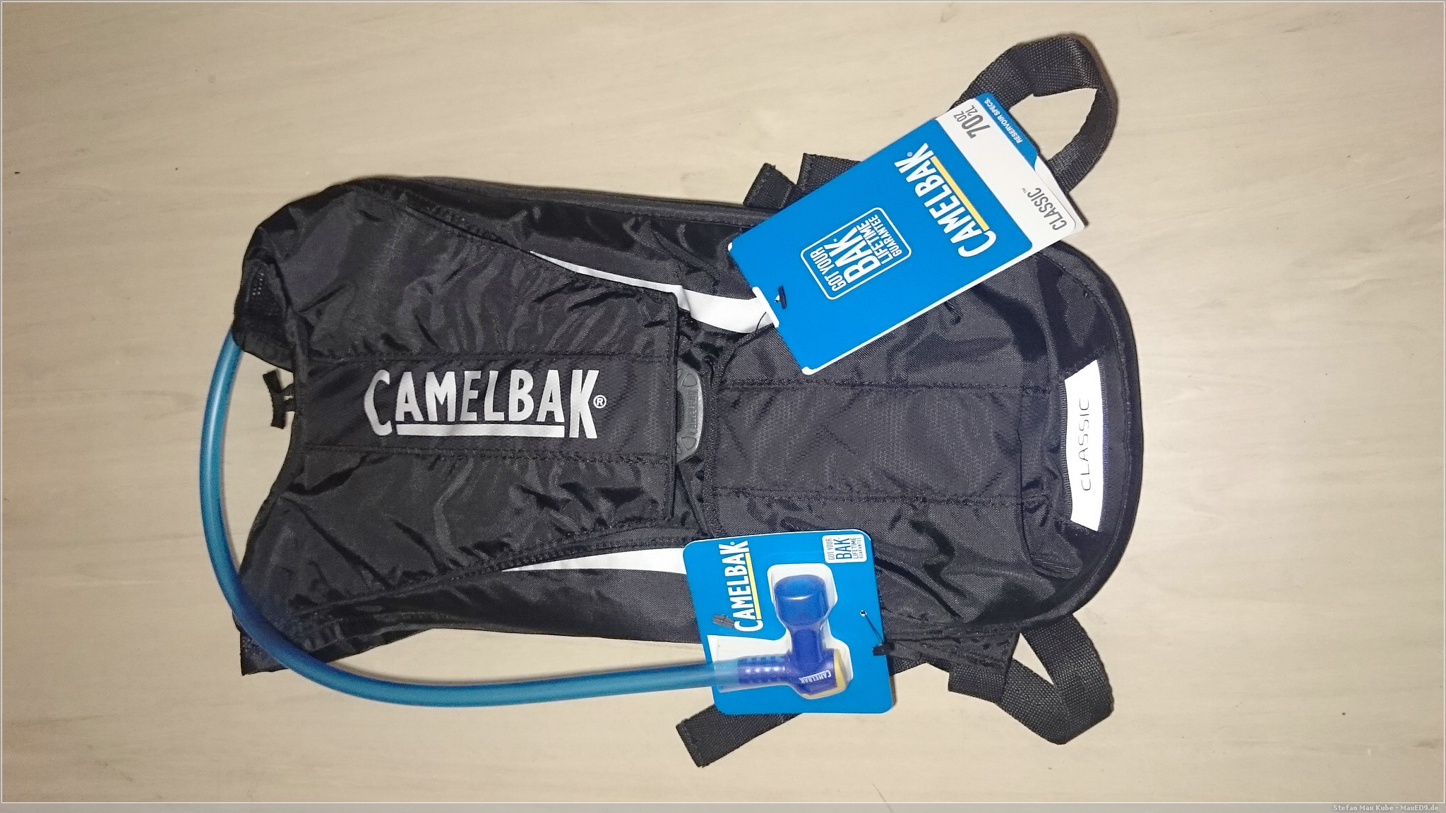 CamelBak Classic 70