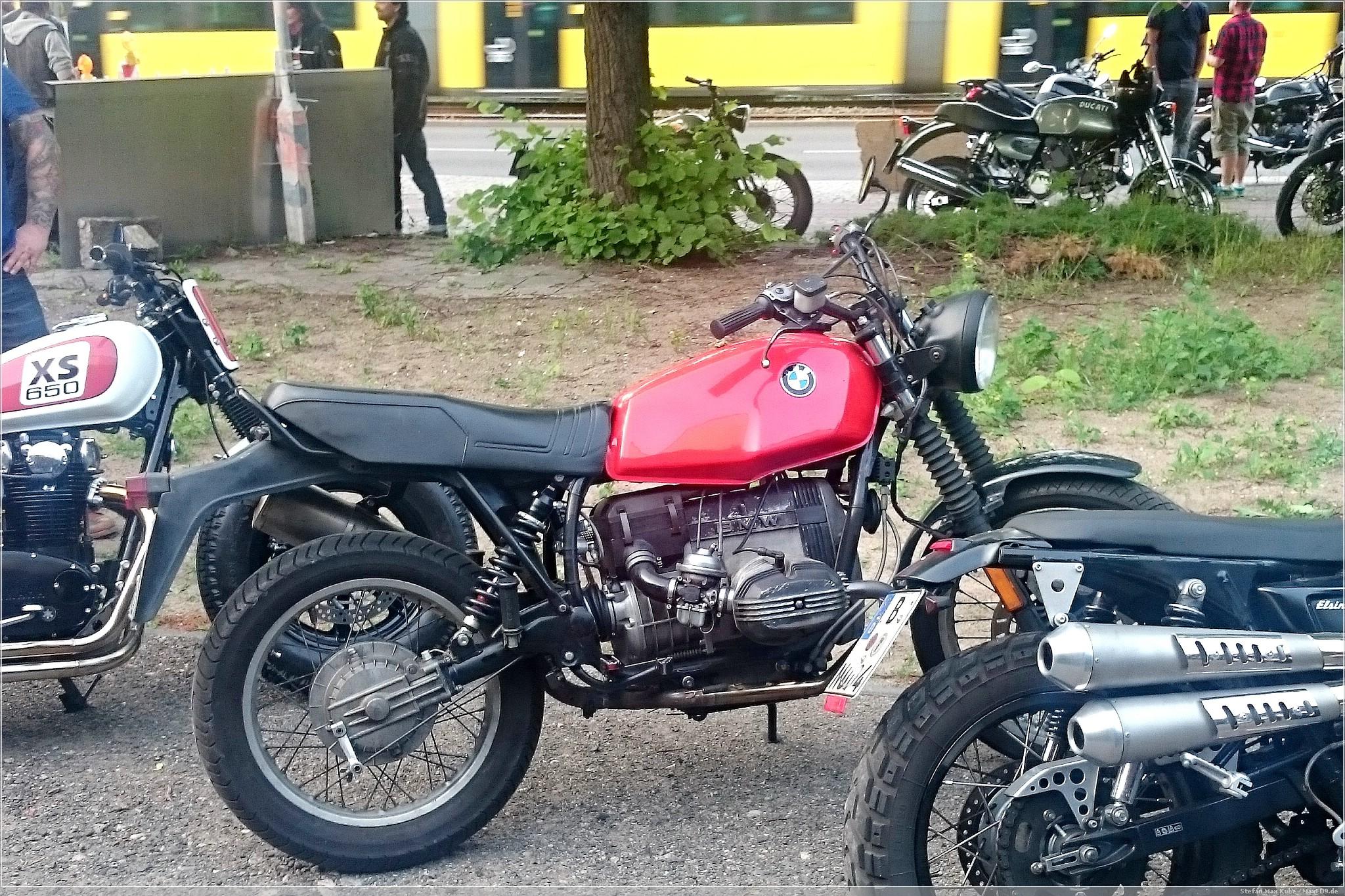 BMW @ Urban Motor