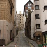 Old Fishmarket Close, Old Town, Edinburgh
