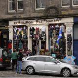 Edingburgh Kilt Maker