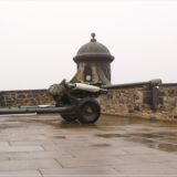 One O'Clock Gun