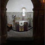 St Margaeret's Chapel