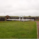 Principal Bridge, Fort George