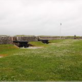 Prince Edward's Ravelin, Fort George