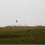 Leuchtturm am Girnigoe Castle