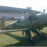 Flugplatzfest Gatow