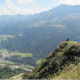 auf dem Weg zum Gotthard