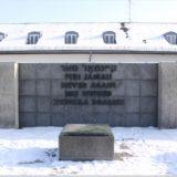 Nie wieder – KZ-Gedenkstätte Dachau