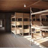 Häftlinggsunterkunft – KZ-Gedenkstätte Dachau