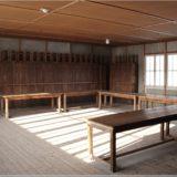 Häftlingsaufenthaltsraum – KZ-Gedenkstätte Dachau