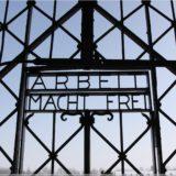 Tor – KZ-Gedenkstätte Dachau