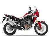 Honda CRF1000L Africa Twin Daten & Modifikationen