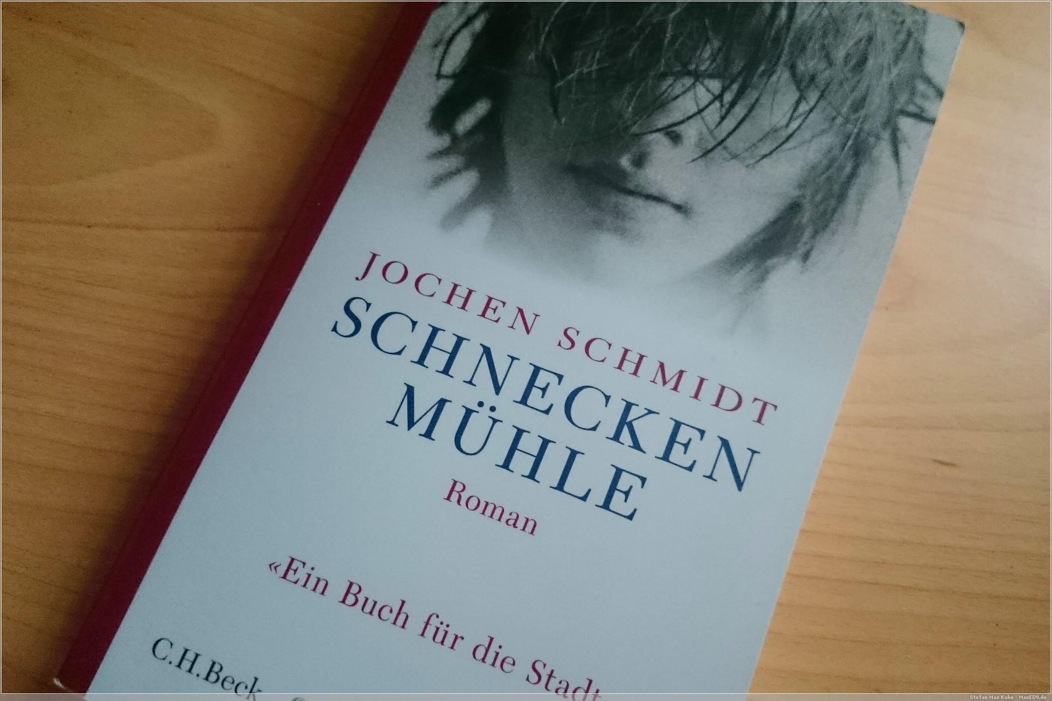 gelesen: Schneckenmühle