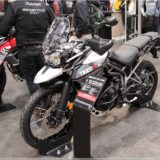 Triumph Tiger XC C Low