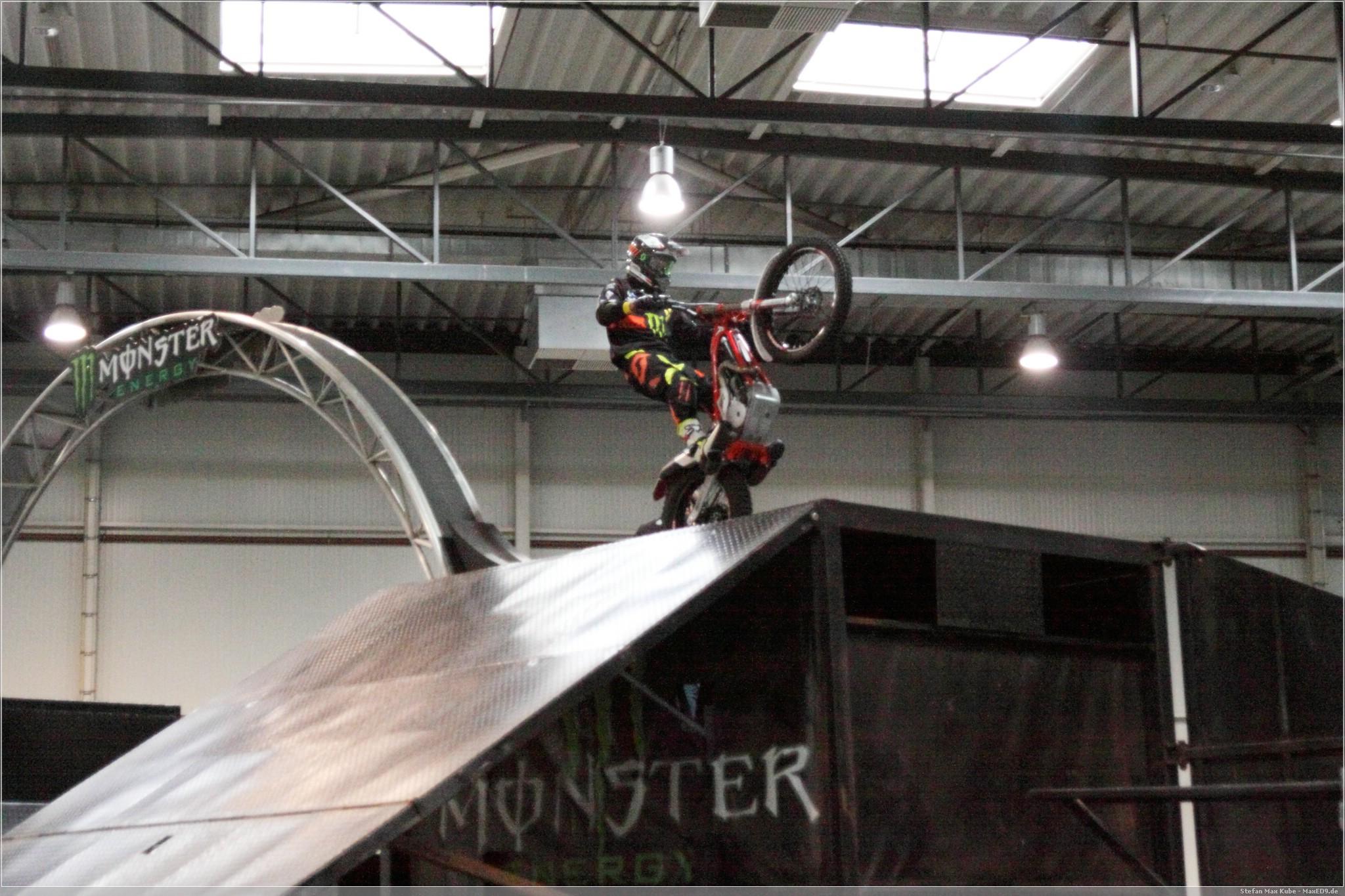 Monster Trial
