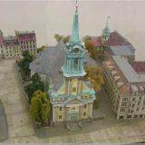 Parochialkirche und Podewils-Palais