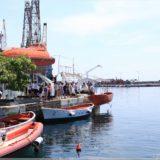Rijeka, Hafen