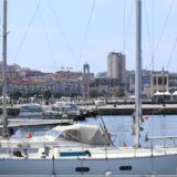 Hafen, Triest