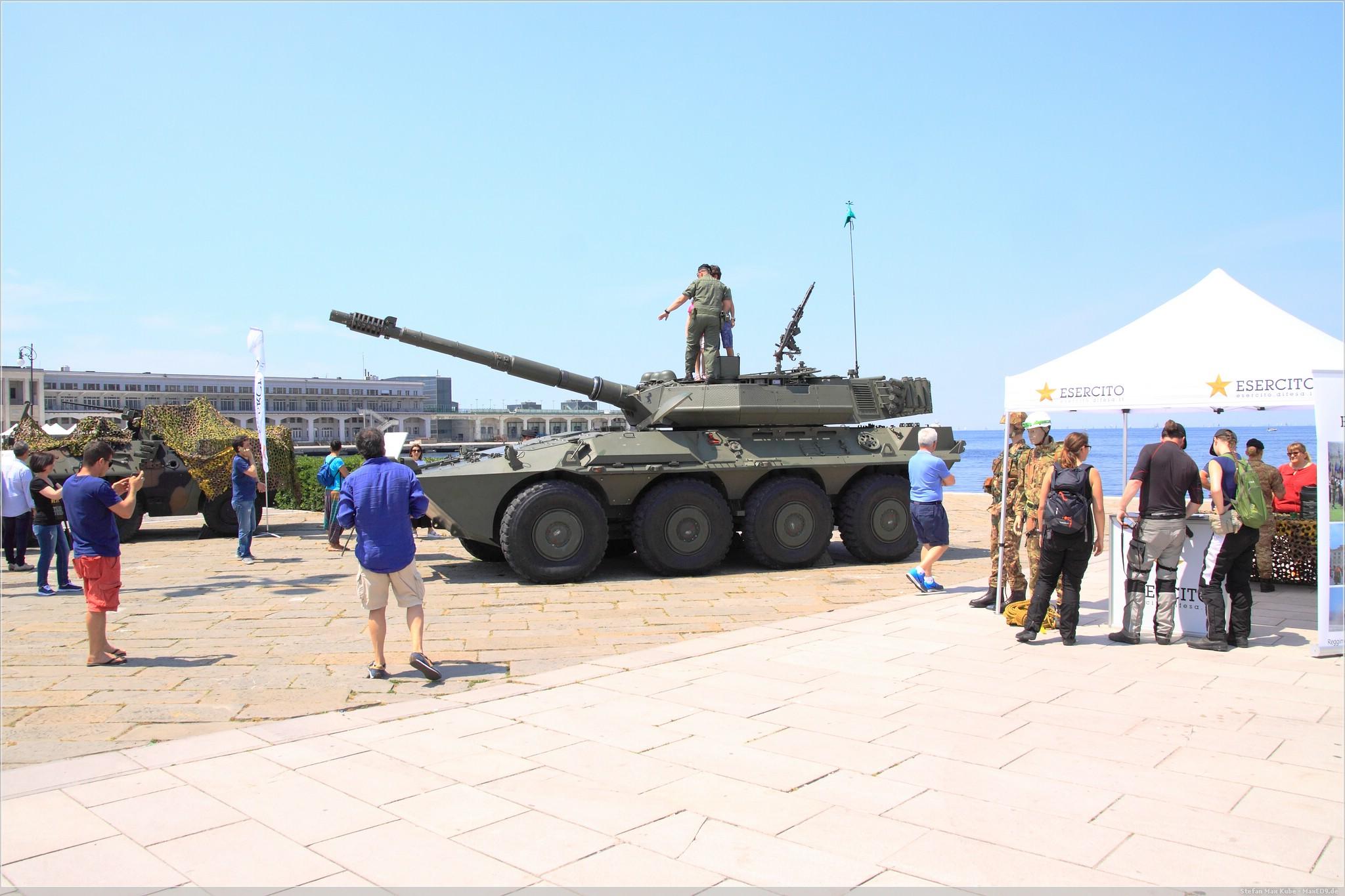 Italienische Armee