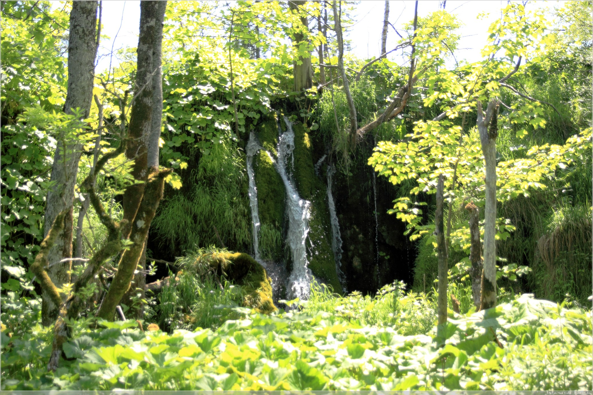 Plitvicer Nationalpark