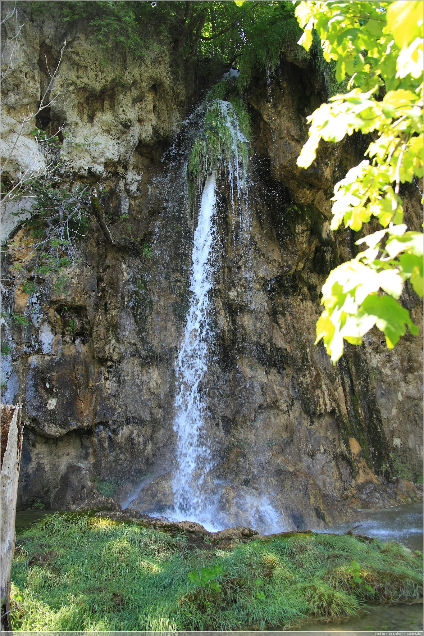 Plitvicer Nationalpark