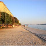 Strandpromenade Zadar