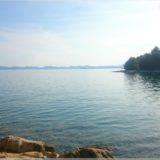 kleine Bucht auf Ugljan