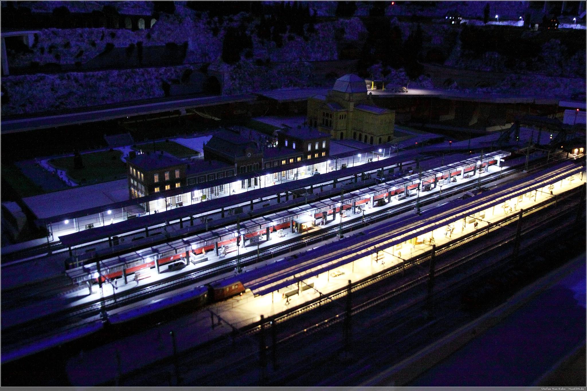 Backo Miniexpress Zagreb