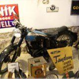 Fahrzeugmuseum Budweis