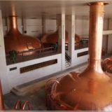 Budweis Brauerei