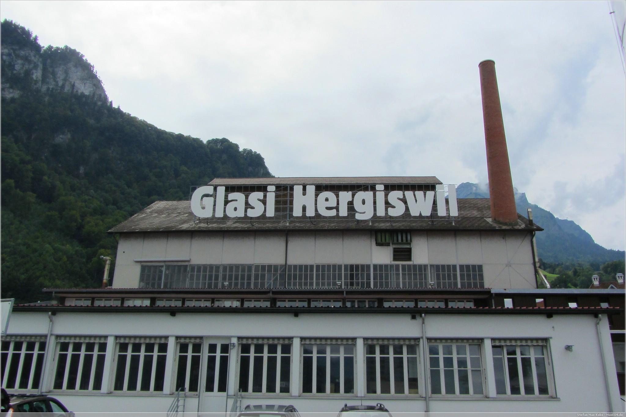 Glasi Hergiswil