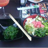 lecker japanisches Essen