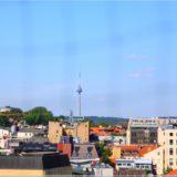Fernsehturm Vilnius