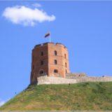 Gediminas-Turm