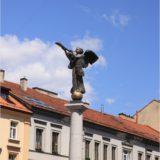 Engel von Uzupis