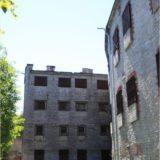 Patarei, ehemaliges Gefängnis