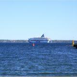 Tallink-Fähre