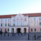 estnisches Parlament