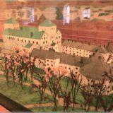Auf- und Umbau Burg Turku