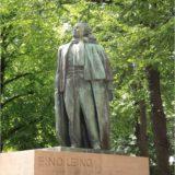 Eino Leino, Helsinki