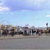 Marktplatz-Hafen