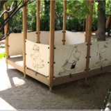 Mumin-Spielplatz