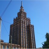 Wissenschaftsakademie Riga