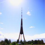 Fernsehturm Riga – TV Tornis