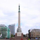 Freiheitsdenkmal Riga