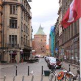 Altstadt Riga – Pulverturm