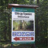 Führerhauptquartier Wolfsschanze