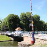 Drehbrücke Giżycko